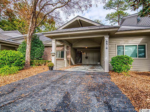 85-4 Twelve Oaks Dr. #4, Pawleys Island, SC 29585 (MLS #2000211) :: James W. Smith Real Estate Co.