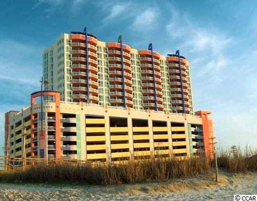 3601 N Ocean Blvd. #1734, North Myrtle Beach, SC 29582 (MLS #2000223) :: SC Beach Real Estate