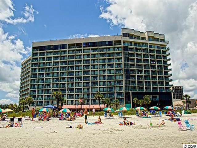 201 74th Ave. N #2238, Myrtle Beach, SC 29572 (MLS #2000322) :: SC Beach Real Estate