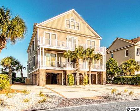 891 Norris Dr., Pawleys Island, SC 29585 (MLS #2000472) :: James W. Smith Real Estate Co.