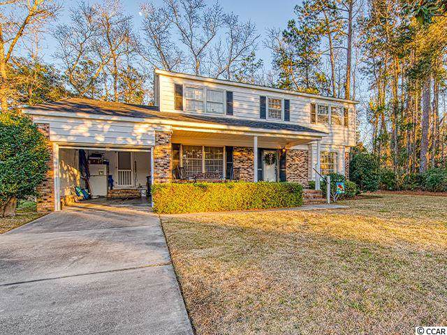 1834 Marion St., Georgetown, SC 29440 (MLS #2000473) :: Grand Strand Homes & Land Realty