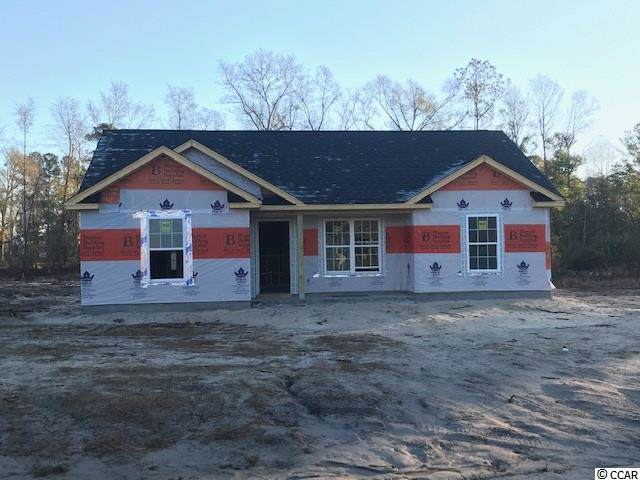 854 8th Ave., Galivants Ferry, SC 29544 (MLS #2000485) :: James W. Smith Real Estate Co.