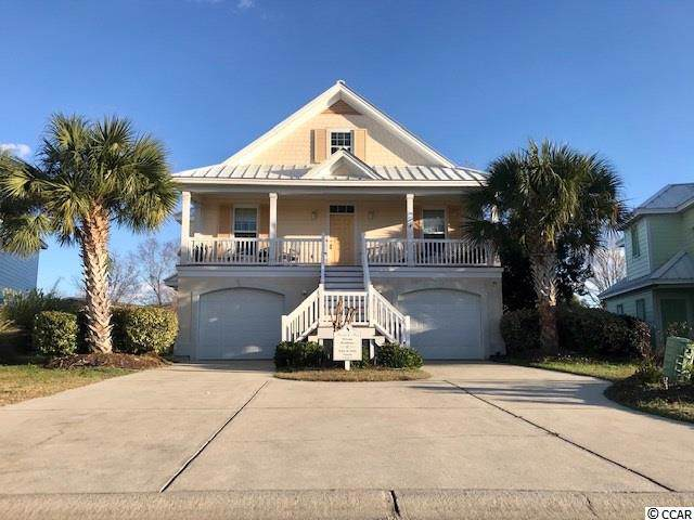 234 Georges Bay Rd., Surfside Beach, SC 29575 (MLS #2000583) :: Jerry Pinkas Real Estate Experts, Inc