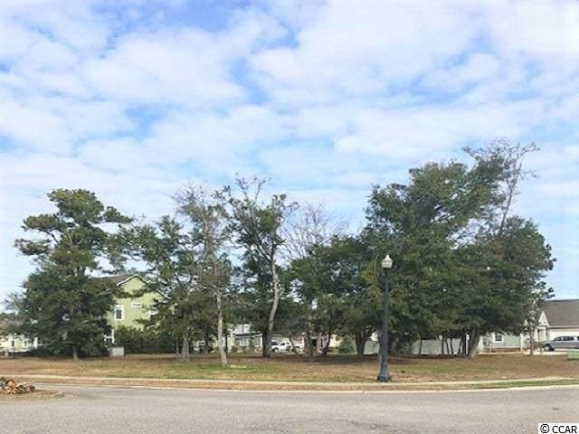 1607 Surf Estates Way, North Myrtle Beach, SC 29582 (MLS #2000742) :: SC Beach Real Estate