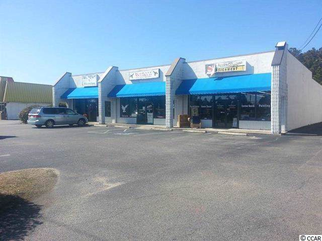 720 Highway 17 Business, Surfside Beach, SC 29575 (MLS #2000796) :: The Greg Sisson Team with RE/MAX First Choice