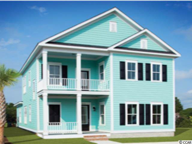824 Rosa Circle, Myrtle Beach, SC 29577 (MLS #2001061) :: Right Find Homes