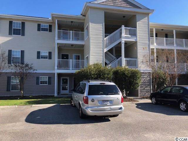 6016 Dick Pond Rd. #208, Myrtle Beach, SC 29588 (MLS #2001225) :: Right Find Homes