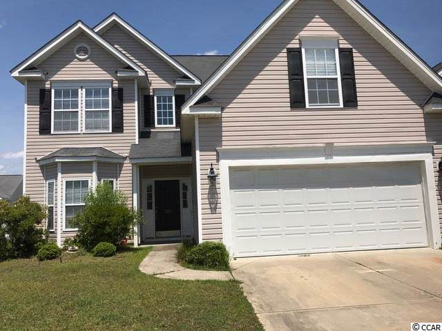 520 Whale Ave., Myrtle Beach, SC 29588 (MLS #2001338) :: Grand Strand Homes & Land Realty