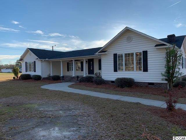 6980 Firehouse Rd., Conway, SC 29527 (MLS #2001343) :: Right Find Homes