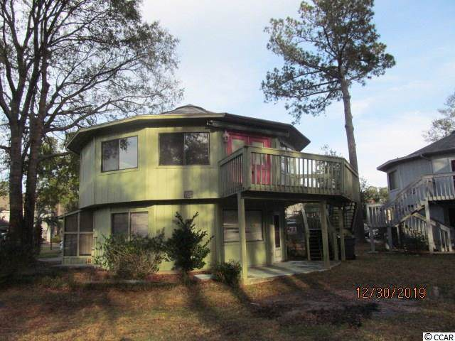 509 Tree Top Ln., Myrtle Beach, SC 29588 (MLS #2001344) :: The Trembley Group | Keller Williams