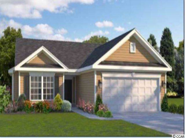 1374 Willow Run Dr., Little River, SC 29566 (MLS #2001377) :: The Litchfield Company