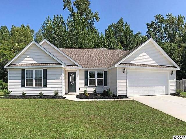3039 Woodbury Ct., Conway, SC 29527 (MLS #2001423) :: The Greg Sisson Team with RE/MAX First Choice