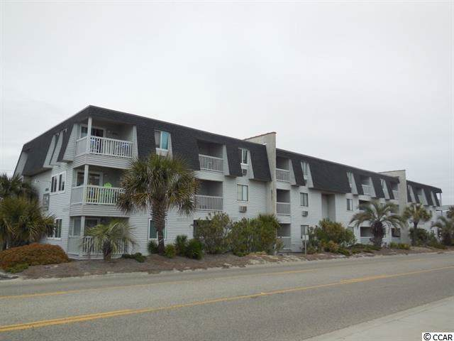 5001 N N Ocean Blvd. 3-K, North Myrtle Beach, SC 29582 (MLS #2001470) :: SC Beach Real Estate