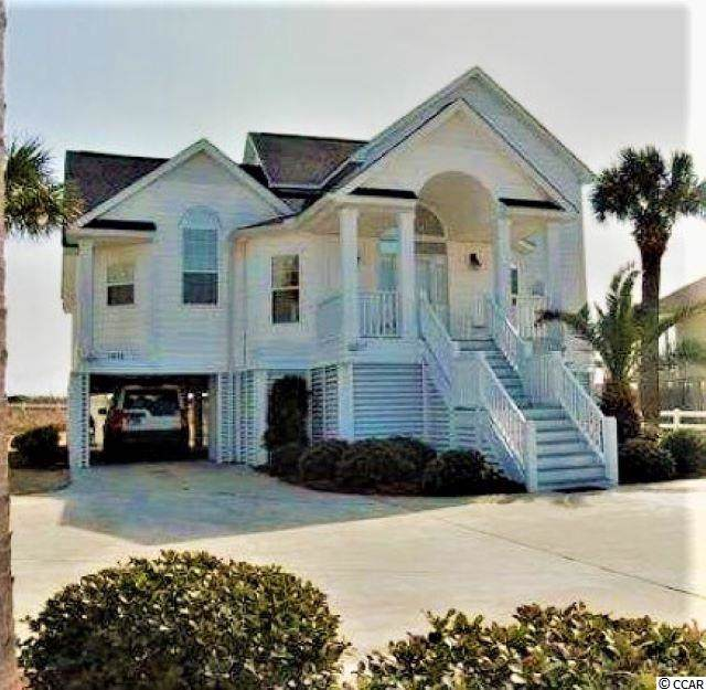 1433 S Waccamaw Dr., Murrells Inlet, SC 29576 (MLS #2001526) :: The Hoffman Group