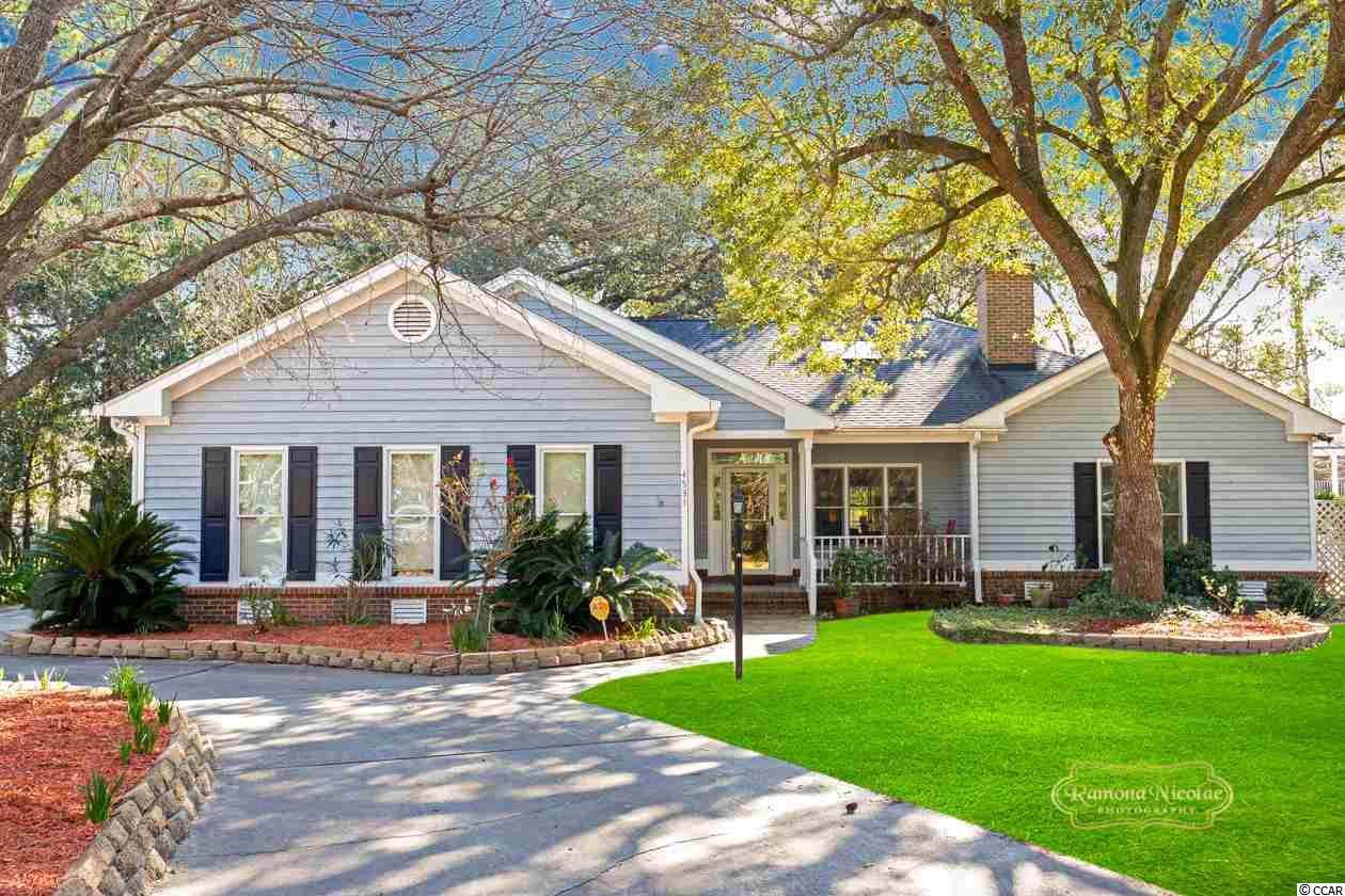 4531 Pleasant View Circle - Photo 1