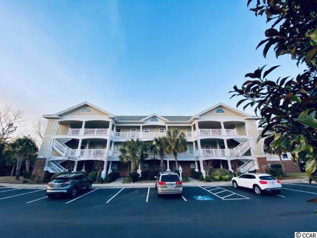 5801 Oyster Catcher Dr. #1734, North Myrtle Beach, SC 29582 (MLS #2001601) :: Jerry Pinkas Real Estate Experts, Inc