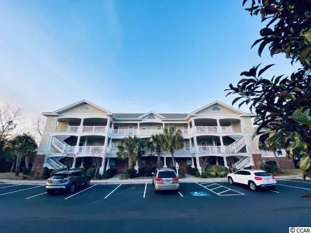5801 Oyster Catcher Dr. #1734, North Myrtle Beach, SC 29582 (MLS #2001601) :: SC Beach Real Estate
