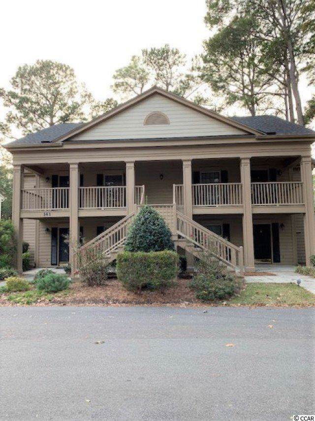141 Weehawka Way #2, Pawleys Island, SC 29585 (MLS #2001746) :: Garden City Realty, Inc.