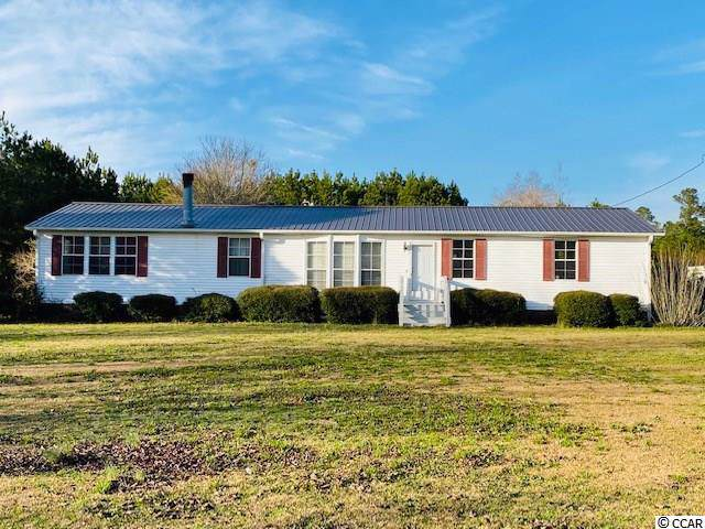 6331 Adrian Hwy., Conway, SC 29526 (MLS #2001884) :: Right Find Homes