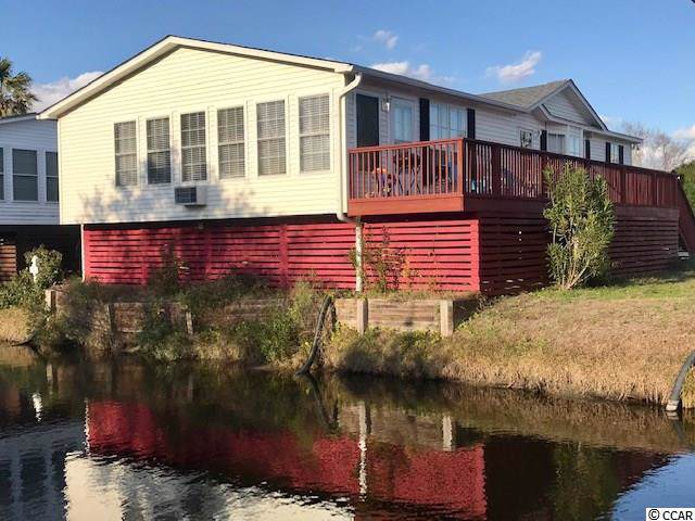 1680 Mason Circle, Surfside Beach, SC 29575 (MLS #2001888) :: Berkshire Hathaway HomeServices Myrtle Beach Real Estate