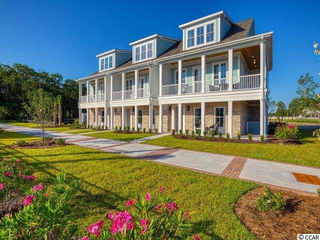 8021-B Arcady St. B, Myrtle Beach, SC 29572 (MLS #2001927) :: Berkshire Hathaway HomeServices Myrtle Beach Real Estate