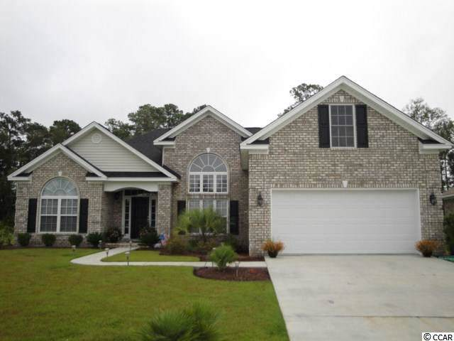 125 Dowenbury Dr., Myrtle Beach, SC 29588 (MLS #2002000) :: Garden City Realty, Inc.