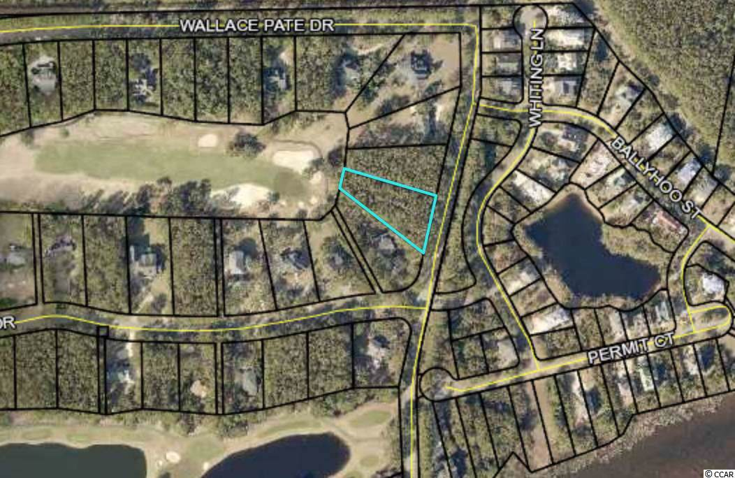 Lot 328 Wallace Pate Dr. - Photo 1