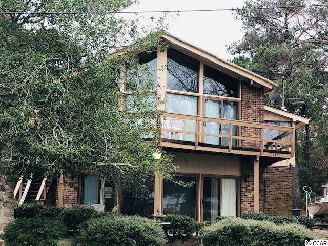 2403 S Hillside Dr., North Myrtle Beach, SC 29582 (MLS #2002039) :: SC Beach Real Estate
