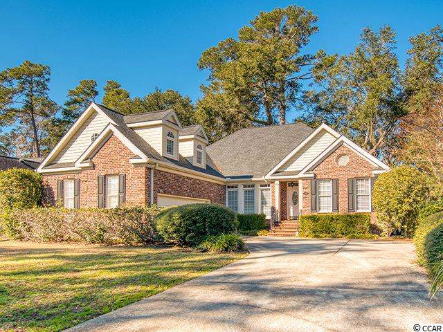 94 Birkdale Loop, Pawleys Island, SC 29585 (MLS #2002052) :: The Hoffman Group