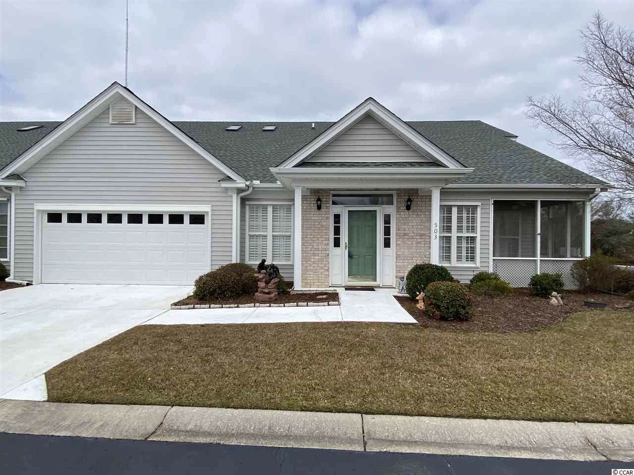 503 Waltham Forest Dr. - Photo 1