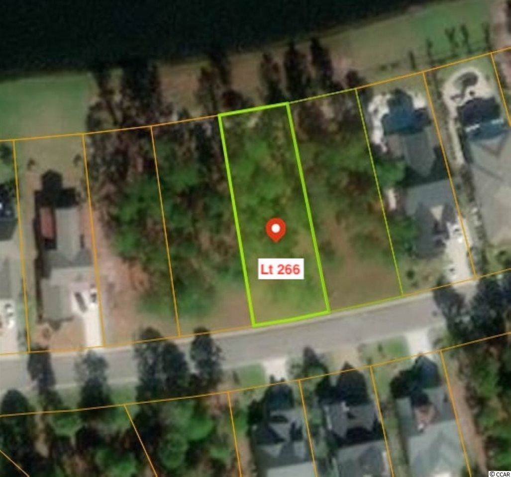 Lot 266 Fiddlehead Way - Photo 1