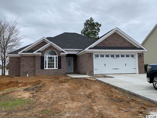 314 Canyon Dr., Conway, SC 29526 (MLS #2002545) :: The Trembley Group | Keller Williams