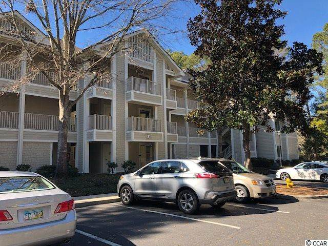 1550 Spinnaker Dr. #3124, North Myrtle Beach, SC 29582 (MLS #2002754) :: The Greg Sisson Team with RE/MAX First Choice