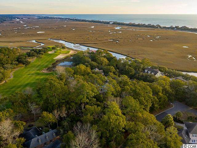 977 Golden Bear Dr., Pawleys Island, SC 29585 (MLS #2002871) :: The Trembley Group | Keller Williams