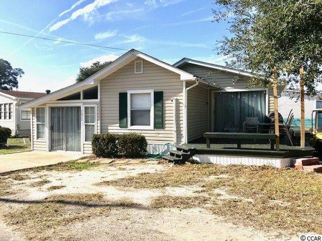 2035 Jacana Dr., Surfside Beach, SC 29575 (MLS #2002892) :: The Greg Sisson Team with RE/MAX First Choice