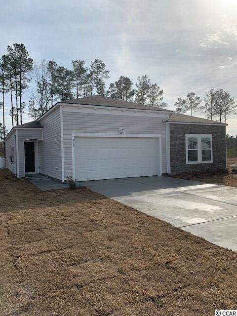 483 Carrick Loop, Longs, SC 29568 (MLS #2002965) :: The Greg Sisson Team with RE/MAX First Choice