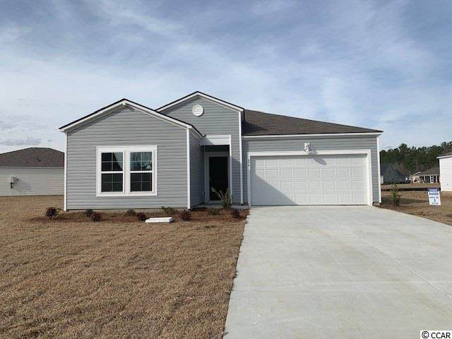 494 Carrick Loop, Longs, SC 29568 (MLS #2002968) :: The Greg Sisson Team with RE/MAX First Choice