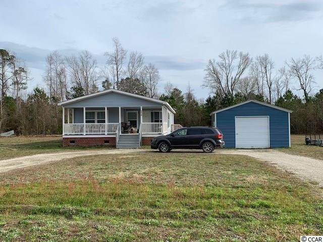 2318 Frank Gore Rd. - Photo 1