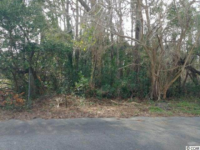 Lot 332 30th Ave. S, Atlantic Beach, SC 29582 (MLS #2003495) :: The Lachicotte Company