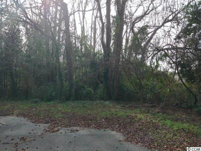 Lot 334 30th Ave. S, Atlantic Beach, SC 29582 (MLS #2003497) :: The Lachicotte Company