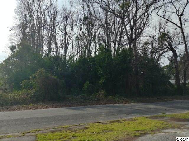 Lot 335 30th Ave. S, Atlantic Beach, SC 29582 (MLS #2003498) :: The Lachicotte Company
