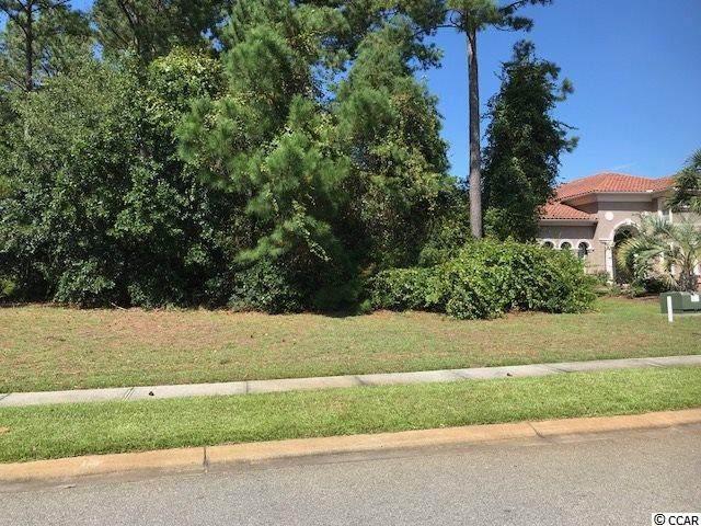 9255 Bellasara Circle, Myrtle Beach, SC 29579 (MLS #2003574) :: Duncan Group Properties