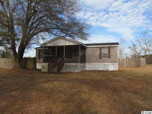 5909 Privetts Rd., Conway, SC 29526 (MLS #2003599) :: The Litchfield Company