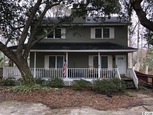 416 Belle Dr., Murrells Inlet, SC 29576 (MLS #2003824) :: Welcome Home Realty