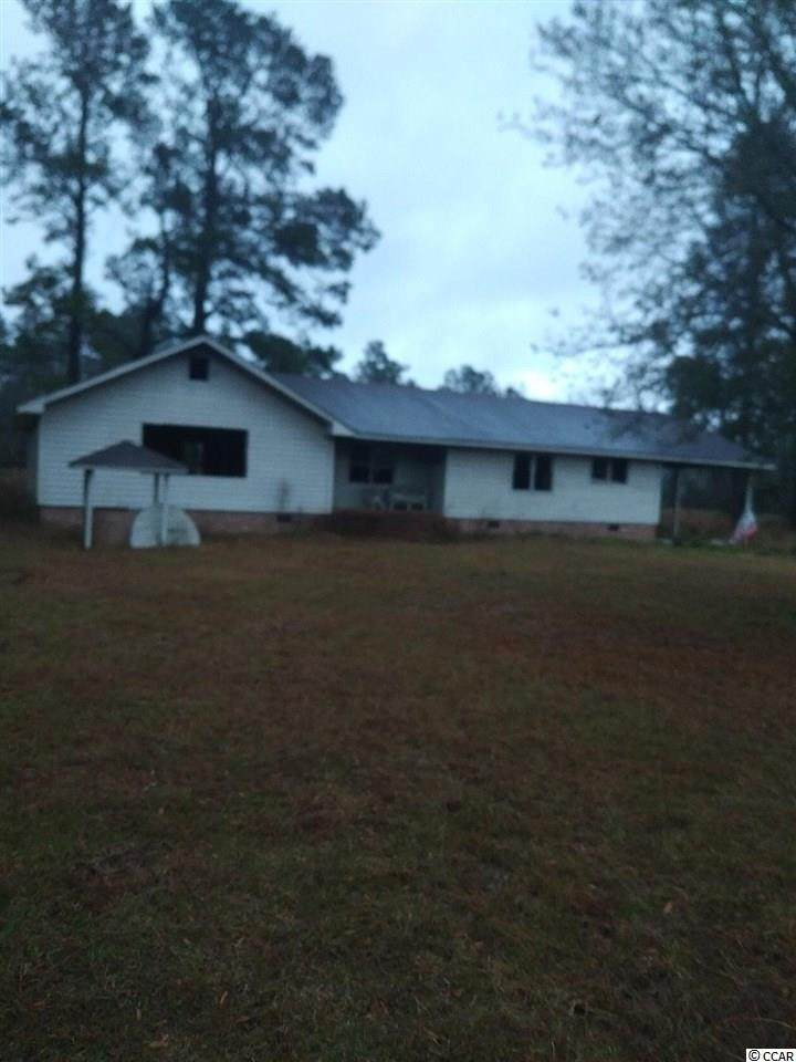 1721 Cane Branch Rd. - Photo 1