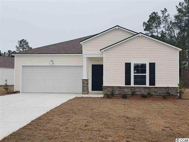 511 Carrick Loop, Longs, SC 29568 (MLS #2004076) :: The Greg Sisson Team with RE/MAX First Choice