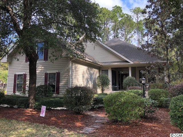 936 Heshbon Dr., North Myrtle Beach, SC 29582 (MLS #2004154) :: Jerry Pinkas Real Estate Experts, Inc