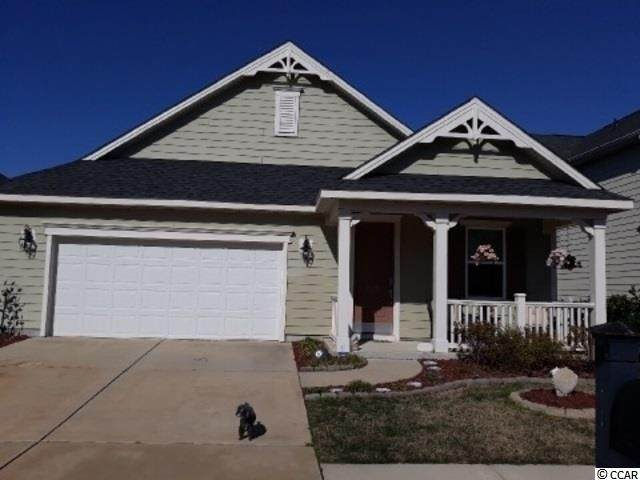 2371 Heritage Loop, Myrtle Beach, SC 29577 (MLS #2004244) :: Jerry Pinkas Real Estate Experts, Inc