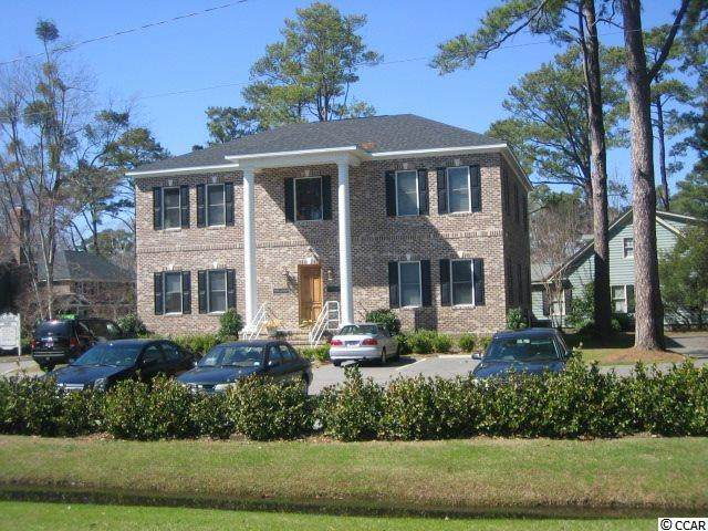 4605 Oleander Dr., Myrtle Beach, SC 29577 (MLS #2004275) :: SC Beach Real Estate
