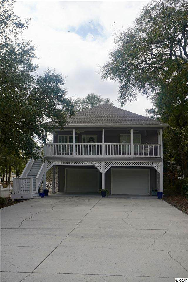 401 2nd Ave. S, North Myrtle Beach, SC 29582 (MLS #2004344) :: Duncan Group Properties